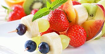 Okozhat cukorbetegséget, ha túl sok gyümölcsöt eszünk?