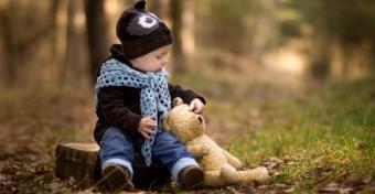 Az erdőtalaj erősítheti a gyerek immunrendszerét