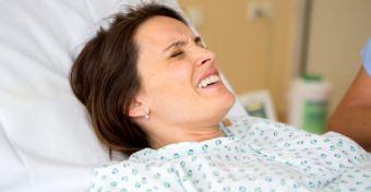 Okozhat inkontinenciát a gátrepedés?
