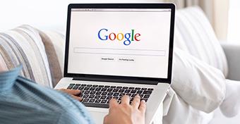 A Google is fellép a megtévesztő tartalmak ellen