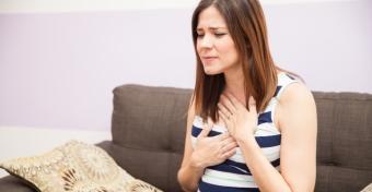 Hogy kezelhető a terhesség alatti gyomorégés?