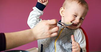 ARFID: amikor extrém mértékben válogatós a gyerek