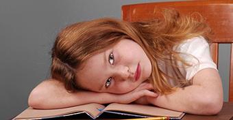 Gyerekkori trauma okozhatja a figyelemzavart