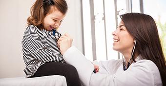 Inkább fizetünk, ha beteg a gyerek?