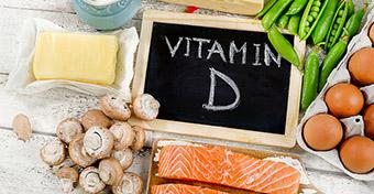 Újabb bizonyíték van rá, hogy a D-vitamin véd a ráktól