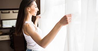 Így javíthatsz a lakásod levegőminőségén