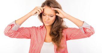 4 dolog, amit a stressz miatt csinálsz rosszul szülőként