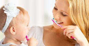 Így lesz szép a fogsorod