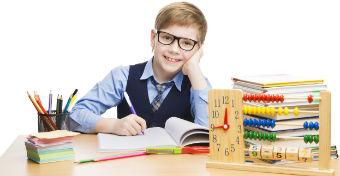 A szülő is tehet érte, hogy jó matekos legyen a gyerekéből