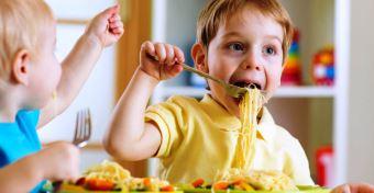 Lisztérzékenység tünetei és kezelése gyerekeknél
