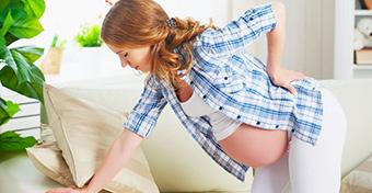 A leggyakoribb betegségek a terhesség alatt