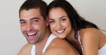 A régóta együtt élő párok még a bőrbaktériumaikat is megosztják egymással