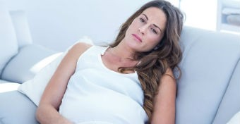 A terhességi mérgezés jelei