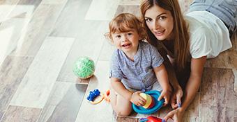 Mikor jön el az ideje a szórakozásnak, ha kisgyerekes vagy? Vekerdy válaszol
