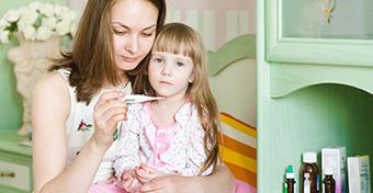 Influenza: mikor mehet újra közösségbe a gyerek?