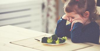 Vasban gazdag ételek gyerekeknek