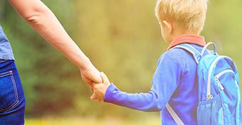 Gyakoribb vendég a betegség, ha közösségbe kerül a gyerek