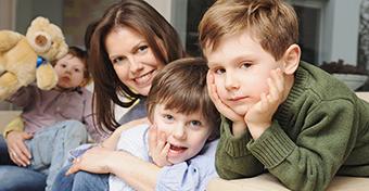 A háromgyerekesek szja-mentességével a gazdagok járnak jól
