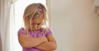 5 figyelmeztető jel, hogy elkényeztetett gyermeket nevelsz