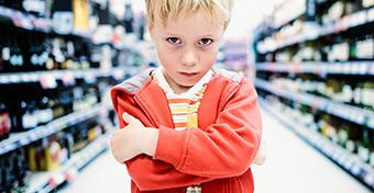 4 érzelem, amiről fontos beszélni a gyerekkel