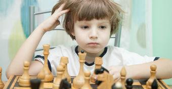 A te gyereked is rendkívüli tehetség?