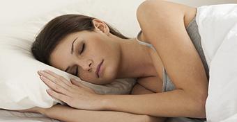 Az alvásmegvonás a koleszterinre is rossz hatással van