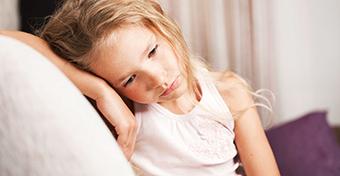 A stressz egy életre kihat a gyerekre