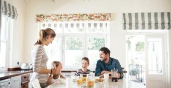 Mindennapi szokások a szülő-gyermek kapcsolat erősítésére