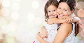 A boldog anyák 13 szokása