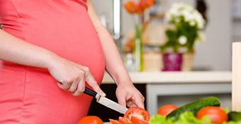 Az egészséges terhesség és a vitaminok