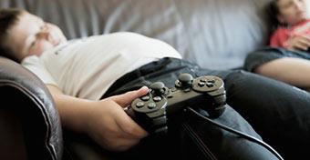 Gyermekkorban indul a harc a felnőttkori elhízás ellen