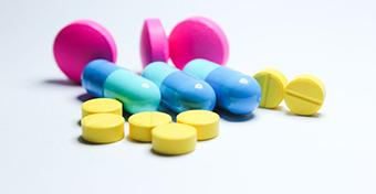 Az antibiotikum nem cukorka
