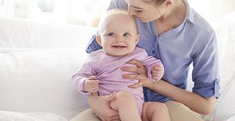 Egy fájdalmas szülési sérülés: a szeméremcsont szétnyílása