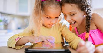 5 hasznos digitális cucc, ami minden családban jól jöhet