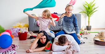 Miről fantáziálnak a szülők?