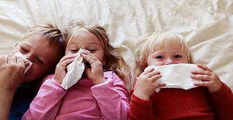 5 ok, ami miatt reggel orrdugulással ébredsz