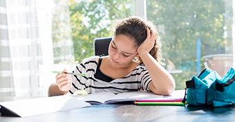 Romlik a gyerek teljesítménye? Ez is lehet az oka
