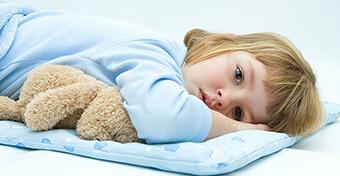 A leggyakoribb gyerekbetegségek, melyekről minden szülőnek tudnia kell