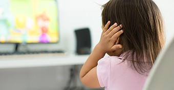 Agyi gyulladás is szerepet játszhat az autizmus kialakulásában