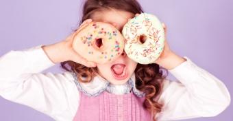 A cukor tényleg hiperaktívvá teszi a gyereket?