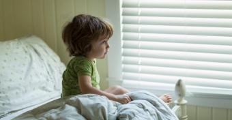Növekedési fájdalom a gyereknél: tünetek és házi módszerek az enyhítésre