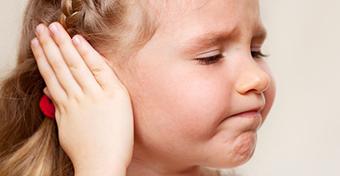Középfülgyulladás tünetei és kezelése gyerekeknél