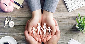 GYES, gyermekgondozást segítő ellátás 2020