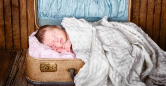 6 hasznos tipp babafotózáshoz