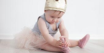 Kell-e szupinált cipő az egészséges gyereklábra?