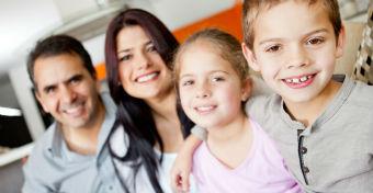 A családi adókedvezmény változása 2017-ben