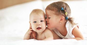 Minden, amit tudnod kell a testvérek neveléséről