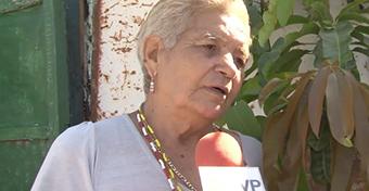 70 évesen esett teherbe egy asszony
