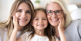 A nagyszülői gyed feltételei