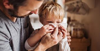 COVID- és influenza együttes fertőződésénél nagyobb a halálozás esélye